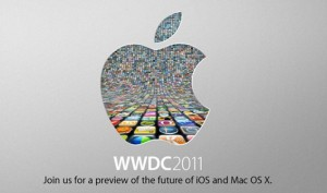 Apple WWDC 2011
