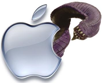 ผู้ใช้งาน Mac เกินครึ่งล้านรายโดนไวรัสมัลแวร์