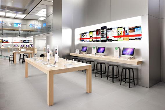Apple Store Скачать На Компьютер - фото 11