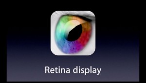 Apple Retina Display