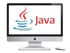 Apple and Java