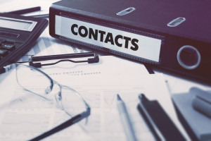 Make Your OS X Contacts Better