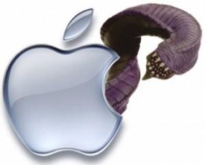 Mac OS X Worm