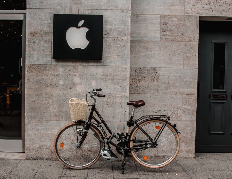 Apple product rentals